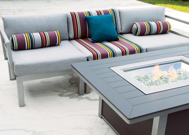 Fire Pit Table | Telescope Casual Furniture