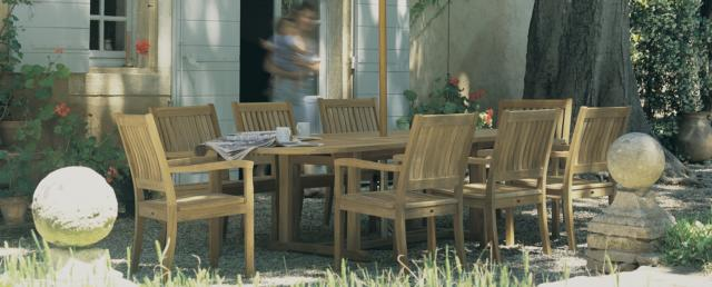 teak and ipe outdoor furniture casual designs of cape cod cape