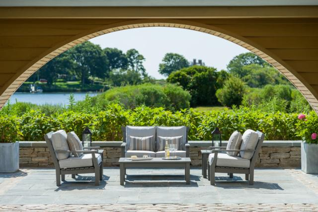 Nantucket Collection By Seaside Casual Furniture