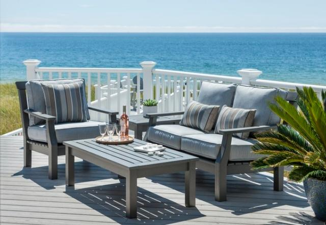Seating Set | Seaside Casual Furniture