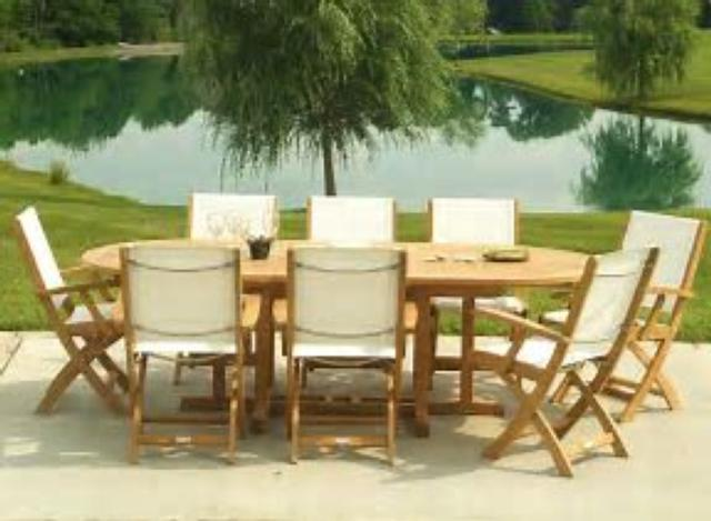 Dining Set | Three Birds Casual
