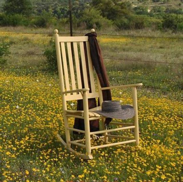 Cape Cod Outdoor Furniture