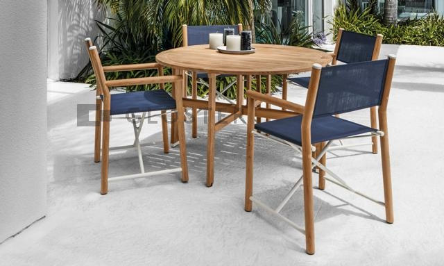 Teak And Ipe Outdoor Furniture Casual Designs Of Cape