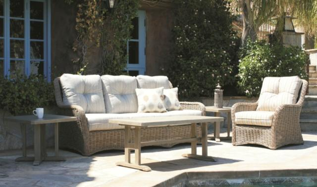 Outdoor Wicker Outdoor Furniture Casual Designs Of Cape