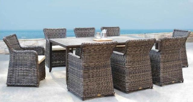 Dining Set | Patio Renaissance