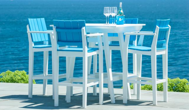 SEASIDE CASUAL FURNITURE