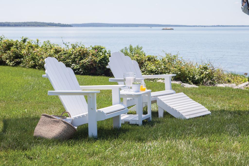 HAMPTON COLLECTION - Cape Cod Outdoor Furniture Casual Designs Of Cape Cod Harwich