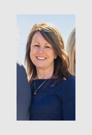 Heidi Lake, Administrative Assistant