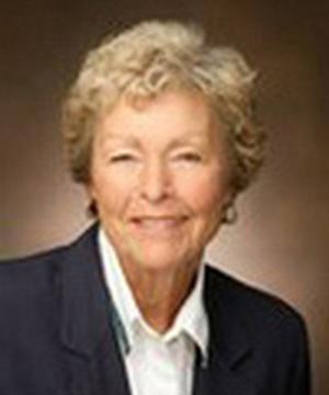 Carol Blair, Broker