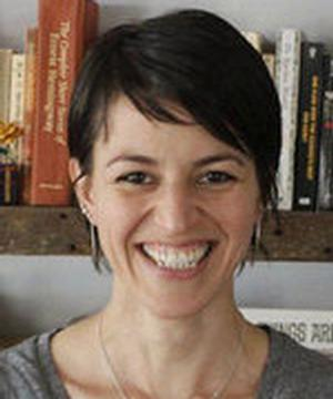 Penka Gardner, Salesperson