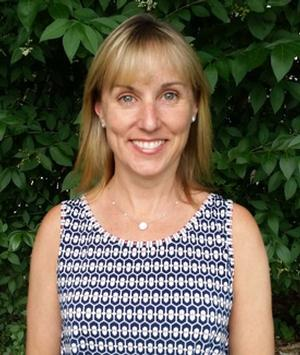 Ann Murphy, Rentals Associate