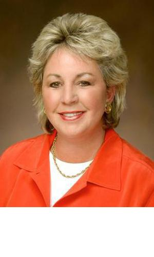Lisa Adams, Principal Broker/Owner
