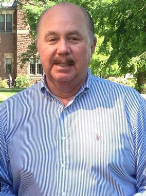 John Moreton, Sales Associate