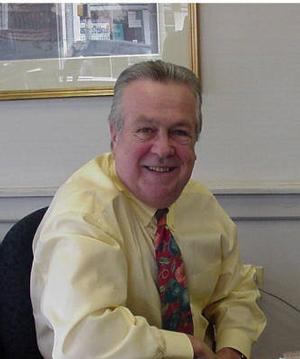 Brian Richardson, Sales Associate