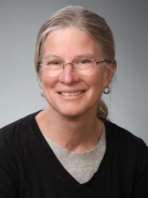 Mary Lyttle, Sales Associate