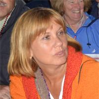Ryders Cove Boatyard - Dorothy Cohen