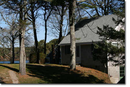 Chatham Home Rentals_Pine Shore Cottages