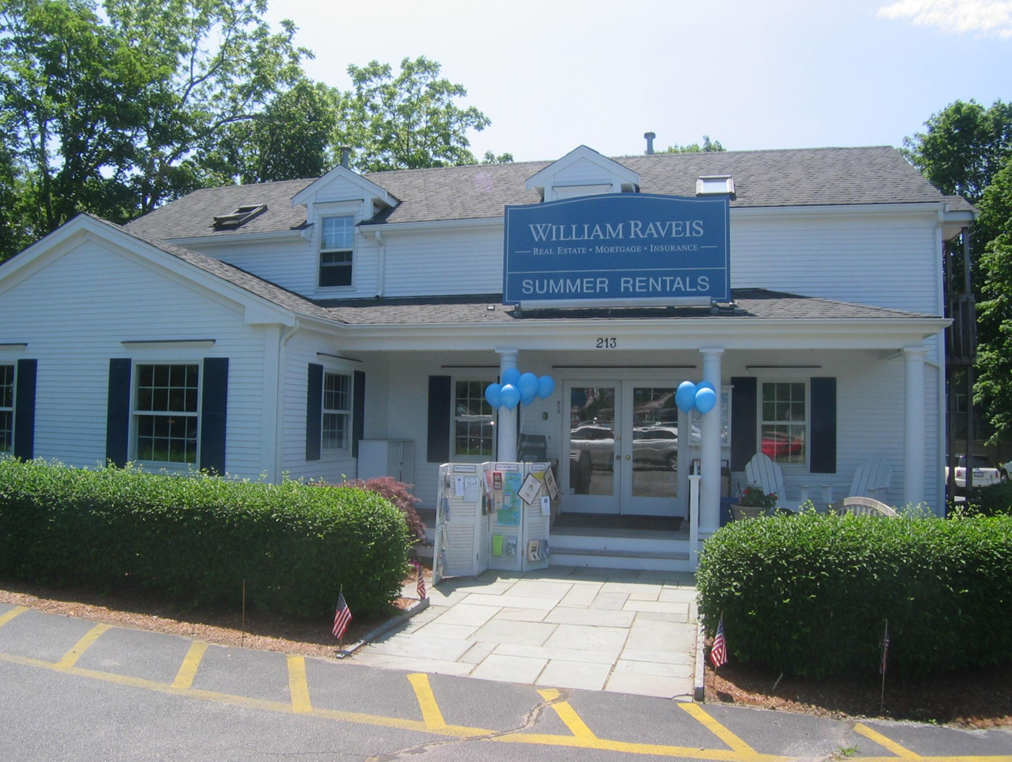 Our East Orleans Office
